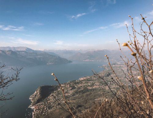 10 passeggiate vista lago da fare in primavera