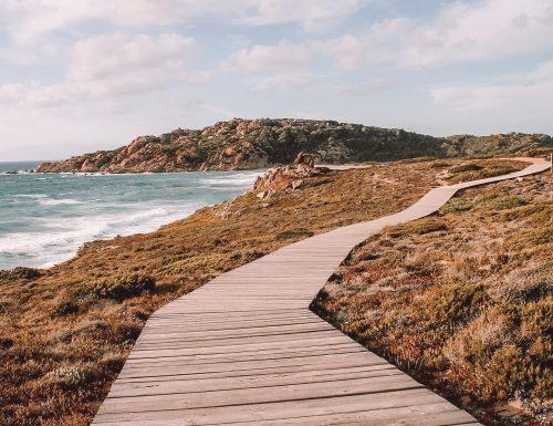 Gallura on the road – itinerario di nove giorni alla scoperta della Sardegna settentrionale