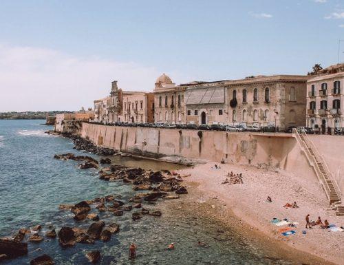 barocco siciliano: Val di Noto on the road