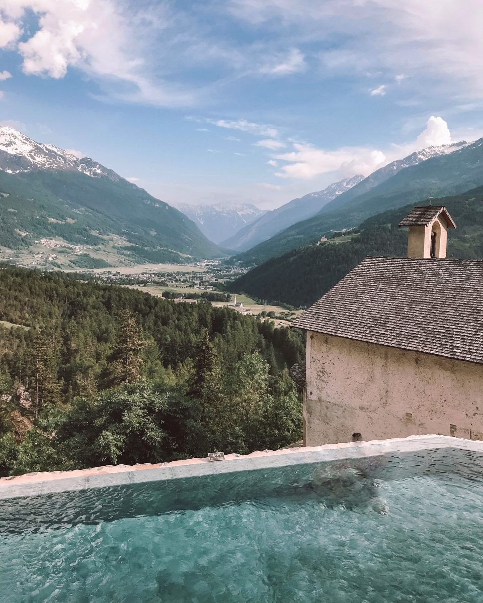 weekend in valtellina: bormio