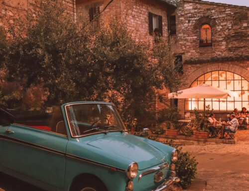 weekend in Umbria: cosa vedere